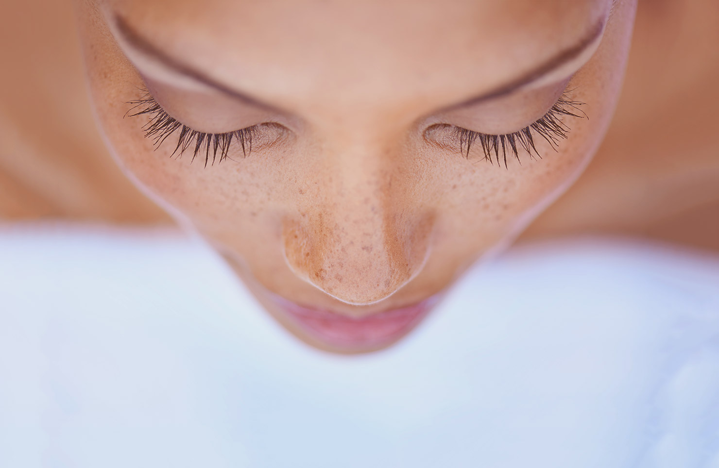 What kind of music do spa therapists listen to?